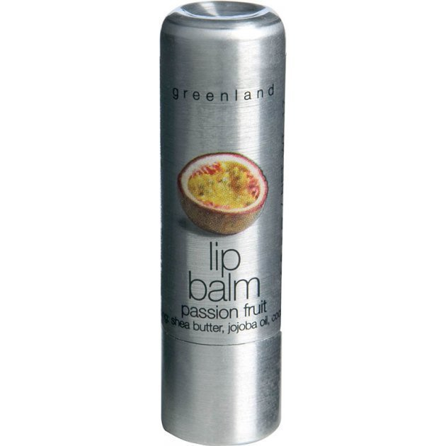 Lip Balm Passion Fruit