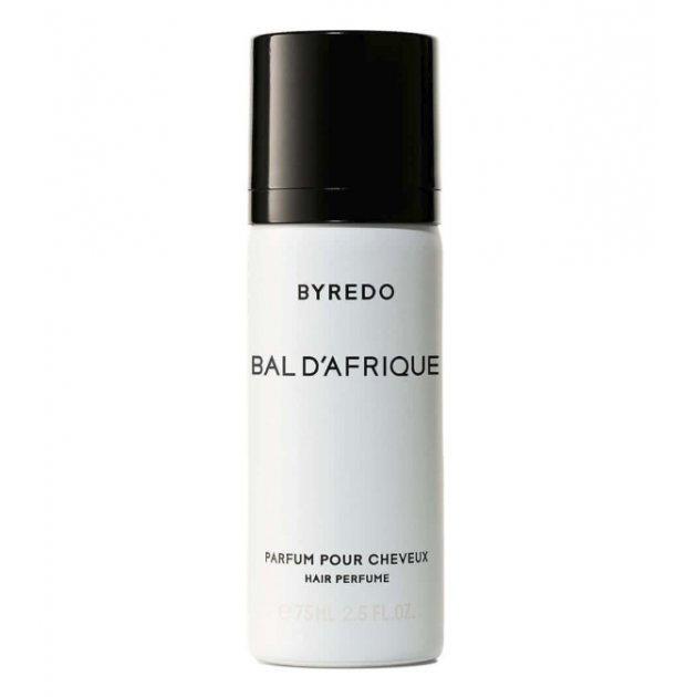 Bal D`Afrique Hair Perfume