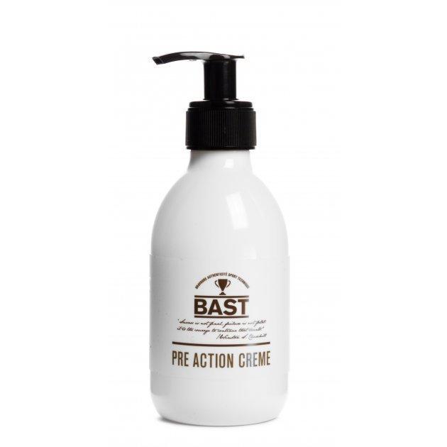 Pre action cream