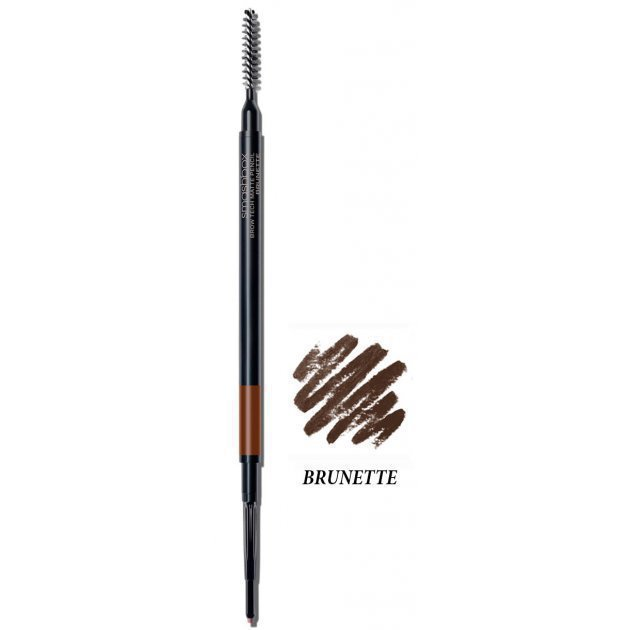 Brow Tech Matte Pencil Brunette
