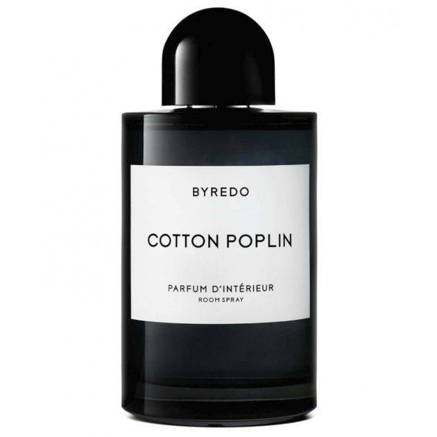 Cotton Poplin Room Spray