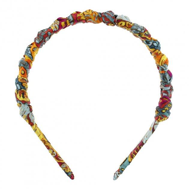 Headband With Knots