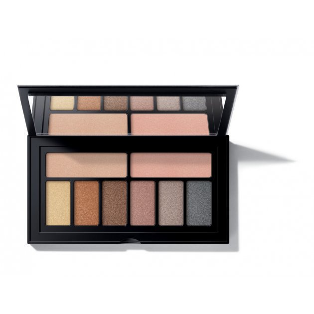 Mini Eye Shadow Palette