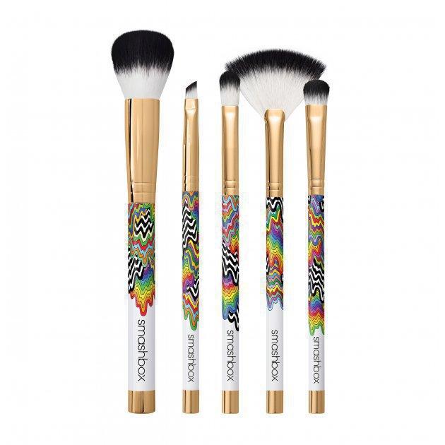 Holidaize Artist Brush Set