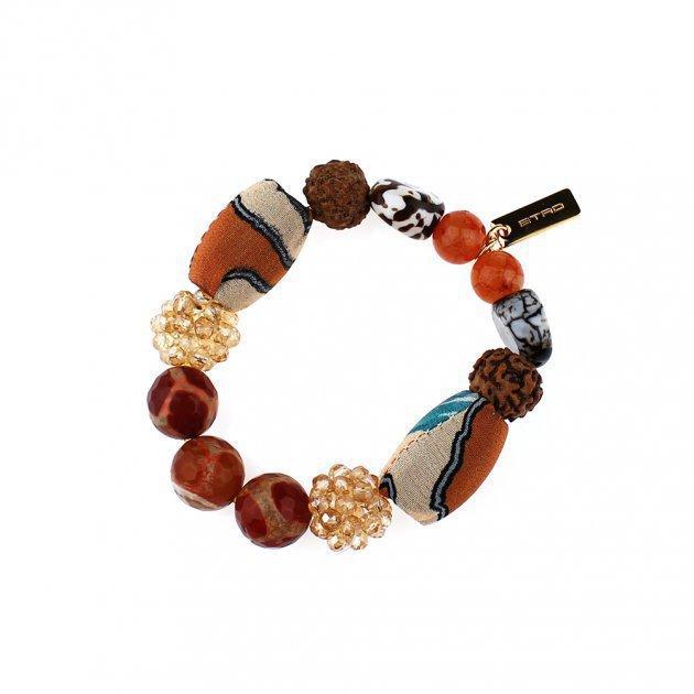 Bracelet With Olives