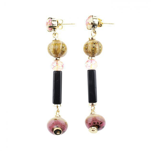 Earring Cylinder