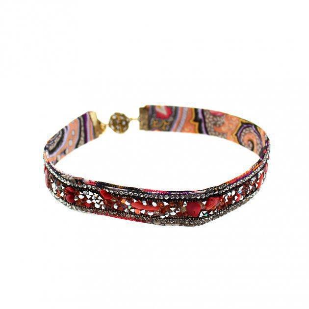 Bracelet With Strass