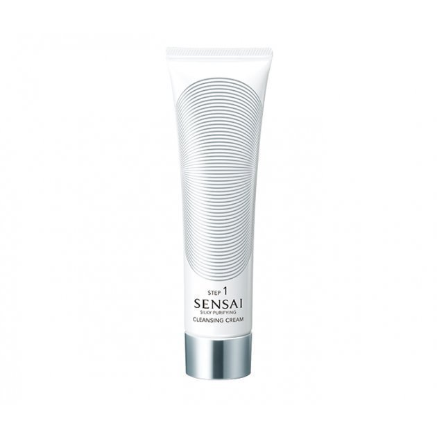 Silky Purifying Cleansing Cream
