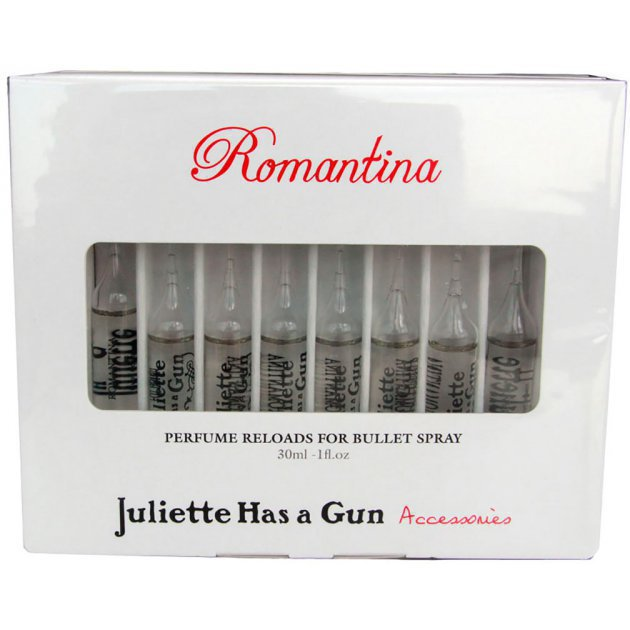 Romantina Perfume Reloads