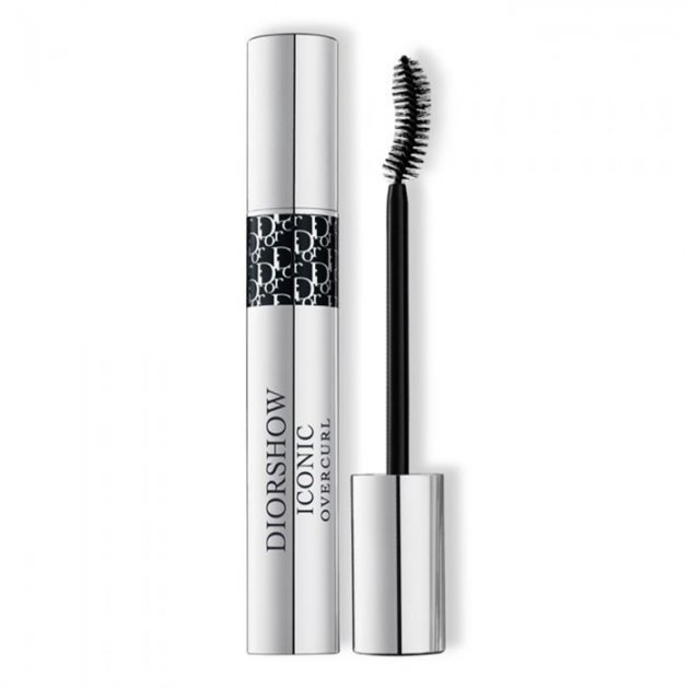 Diorshow Iconic Mascara Overcurl Volume