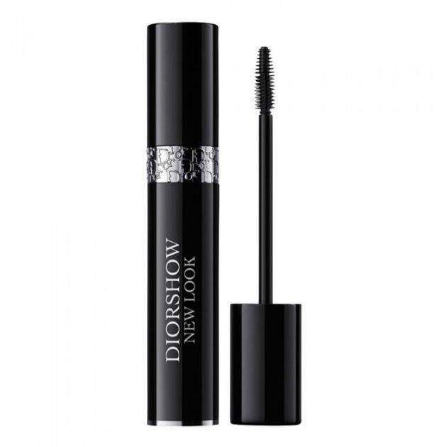 Diorshow New Look Mascara Multiplicateur Volume