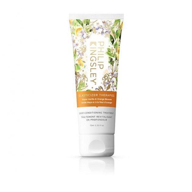 Elasticizer Therapies Mayan Vanilla and Orange Blossom