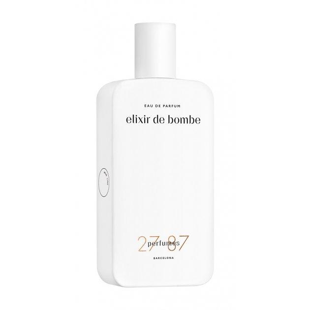 27 87 - Парфюмированная вода Elixir De Bombe 022787-COMB