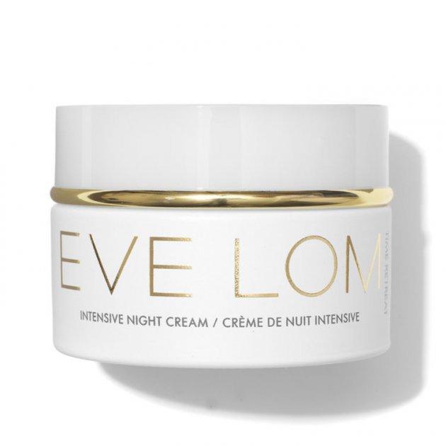 Intensive Night Cream