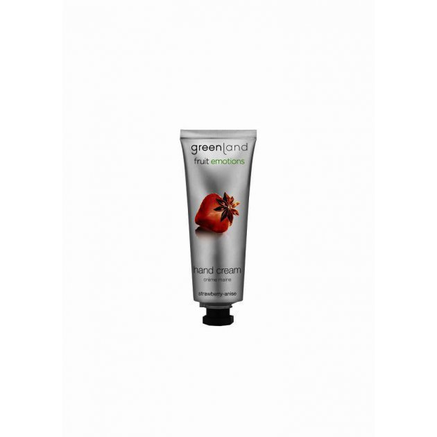 Hand cream strawberry-anise