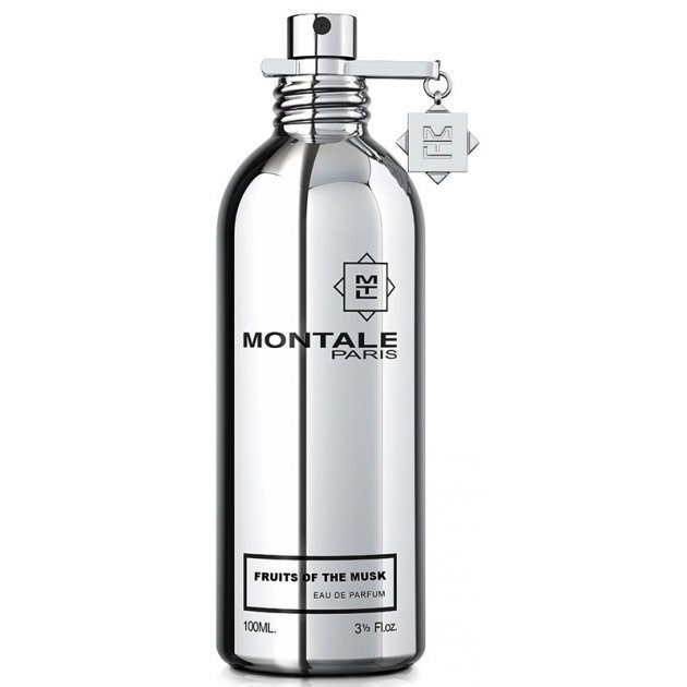 Fruits of the Musk