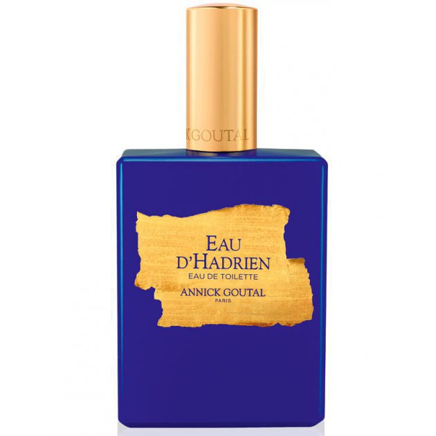 Eau d'Hadrien Christmas Edition Men