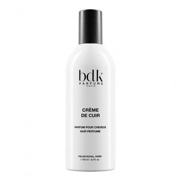 BDK PARFUMS - Спрей для волос Creme de Cuir Hair Spray HPCREME