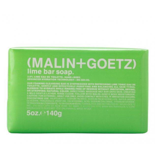 Lime Bar Soap