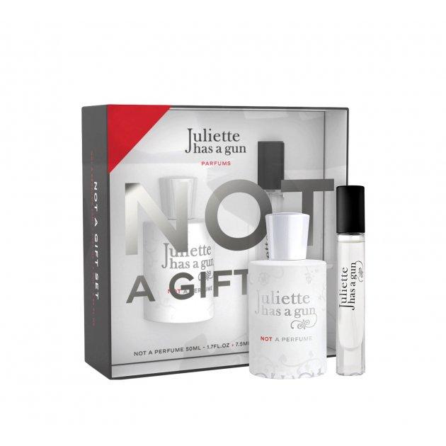 Juliette Has a Gun - Набор Gift set Not a Perfume PNOTCOFF100-21