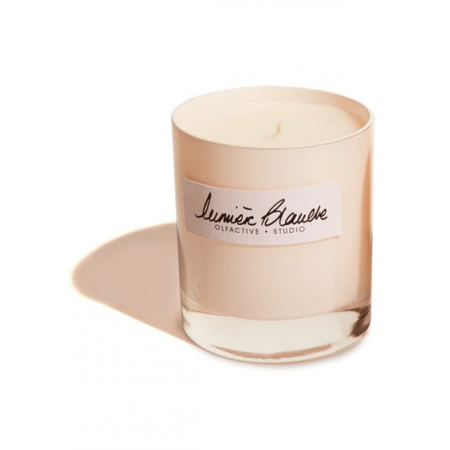 Lumière Blanche Scented Сandle