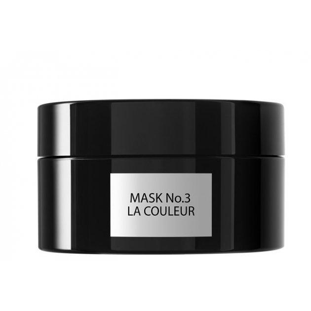 Mask №3 LA COULEUR