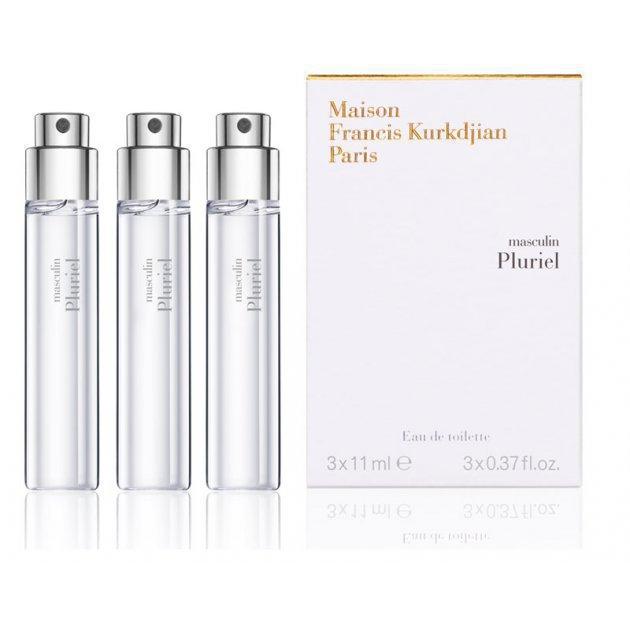 masculin Pluriel travel spray refill