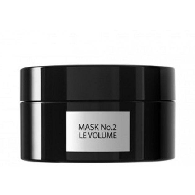 Mask №2 LE VOLUME