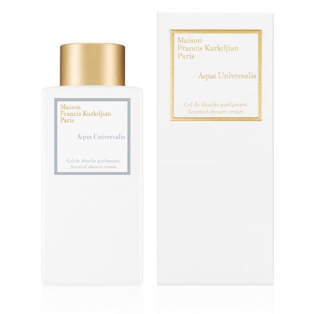 Aqua Universalis Scented shower cream