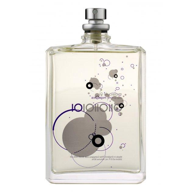 Escentric Molecules - Парфюмированная вода Molecule 01 5060103310029-COMB