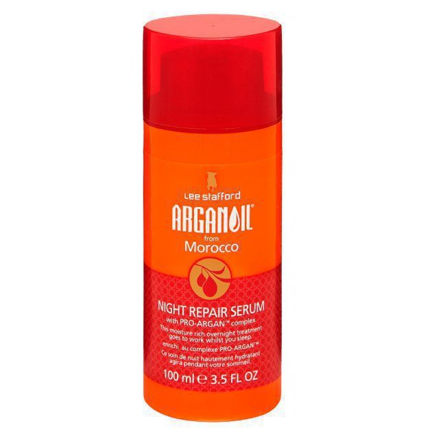 Arganoil from Morocco Night repair serum