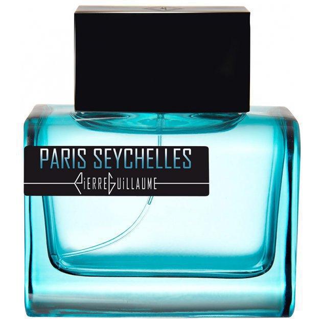 Paris Seychelles