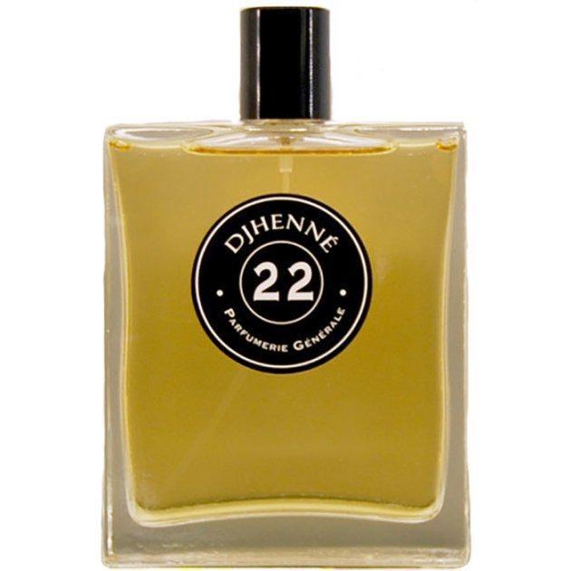 Djhenne №22