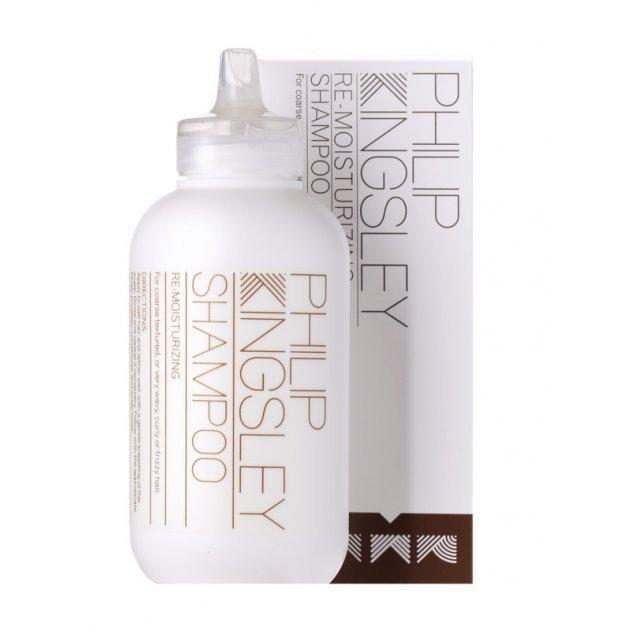 RE-MOISTURIZING Shampoo