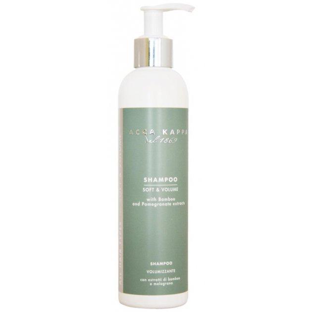 Soft & Volume Shampoo