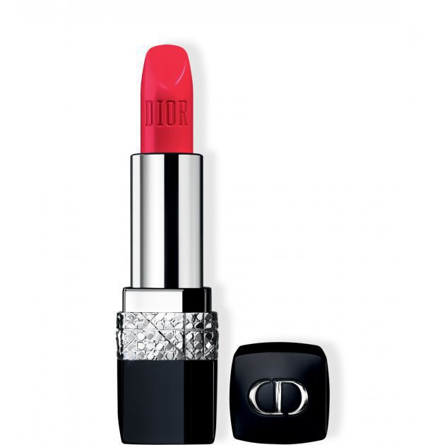 Rouge Dior Happy Lipstick Limited Edition 520