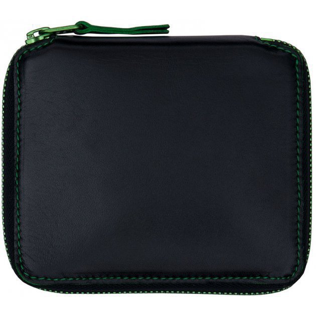 Wallet Marvellous Zip Green