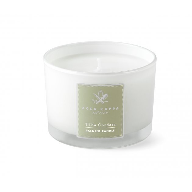Tilia Cordata Scented candle