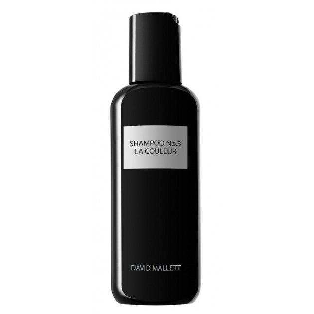 Shampoo #3 LA COULEUR