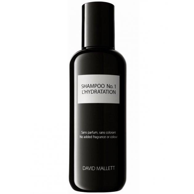Shampoo #1 L'Hydration