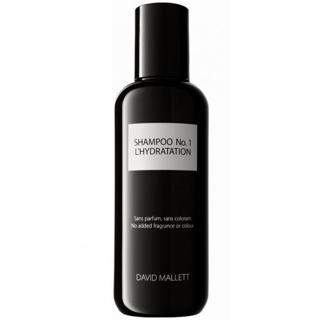 Shampoo #1 L'Hydration Salon