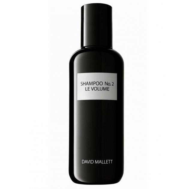 Shampoo #2 Le Volume
