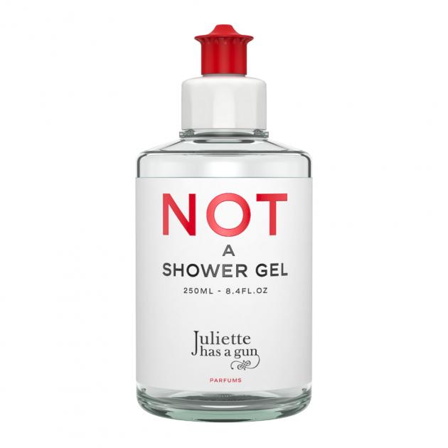 Not a Perfume Shower Gel