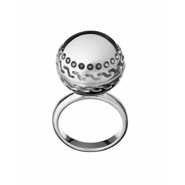 Studio 54 scented ring