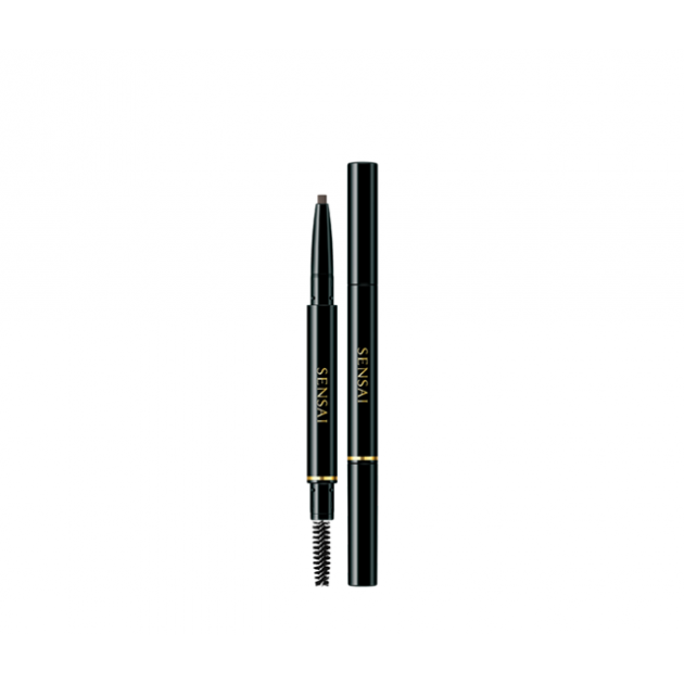Styling Eyebrow Pencil 01 Dark Brown