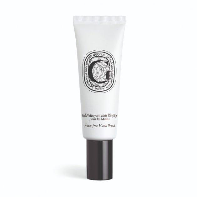 Diptyque - Жидкое мыло Rinse-free Hand Wash RFHWASH45
