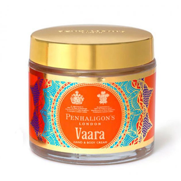 Vaara Hand & Body Cream