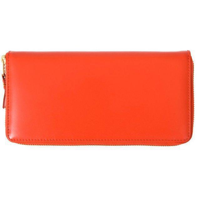 Colour Line Orange