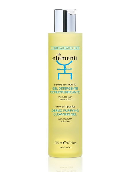 Dermo-Purifying Cleansing Gel