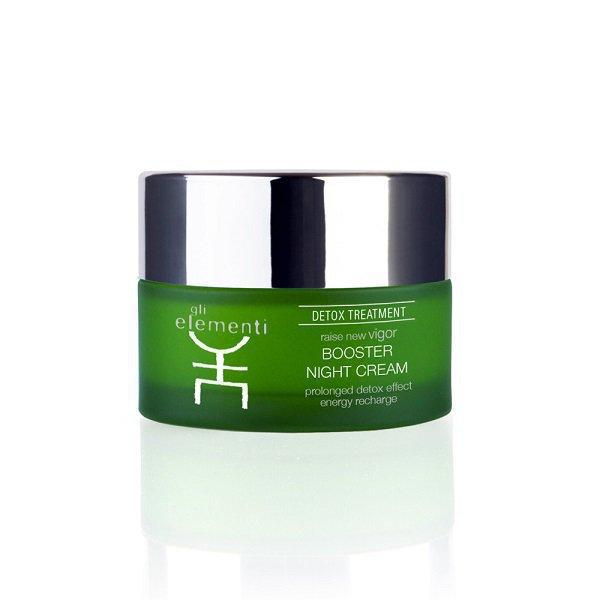 Detox Line Booster Night Cream